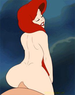 Ariel Anal