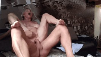 Ass fucking is a true revelation and new to her
