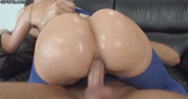 ass fucking