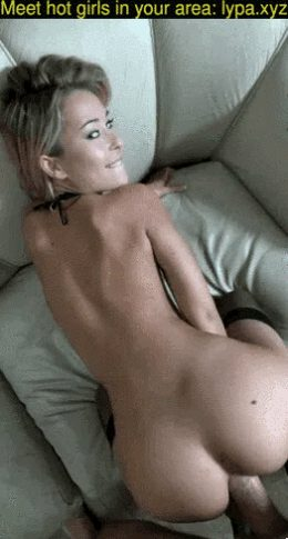 Babe happy to get a good anal pounding