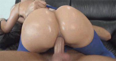 big bounce anal