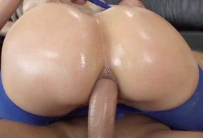 Big dick in big ass