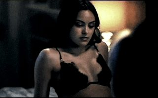 Camila Mendes – Time for Anal!