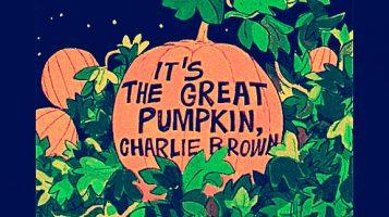 "Charlie Brown's ""The Great Pumpkin"" XXX!?"