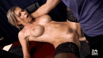 cory chase anal