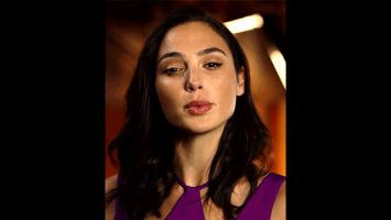 Gal Gadot – Suggestion? or Command!