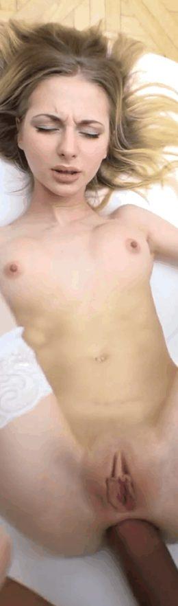 goldie enjoying nice anal fuck
