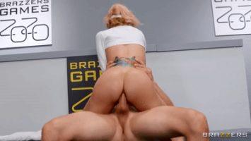 hard anal