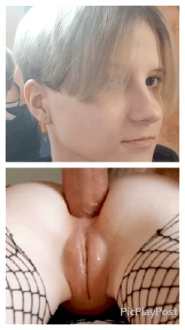 I love so much this pussy and anal fuck
