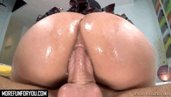 IRRESISTIBLE BUBBLE-BUTT FOR MIKE ADRIANO