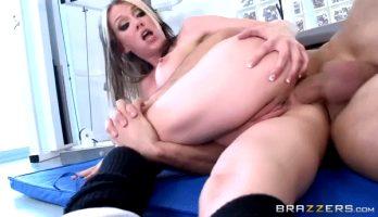 Jeanie Marie Sullivan – Deeply Ass Fucked
