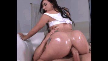 Katie McGrath – Fat Ass Ride!