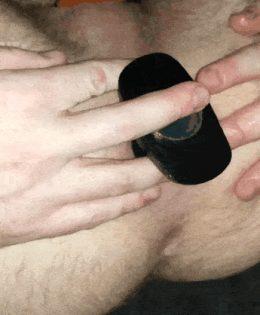 male gape