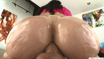 Mandy Muse Anally Riding Fat Cock