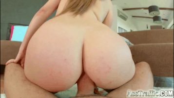 Marina hot anal reverse cowgirl