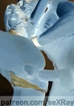 Negative Sex X-ray