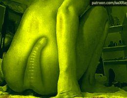Sex X-ray Gamma