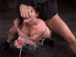 Sexually Broken – Amy Faye (1)