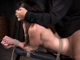 Sexually Broken – Amy Faye (2)