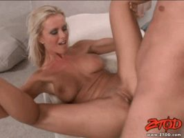 sexy milf fucked hard in ass