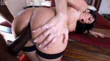 Superb Ass-Fuck For BBC
