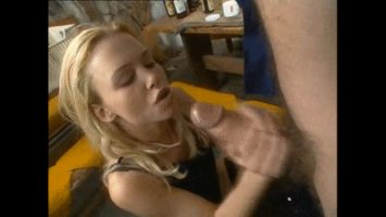 """""""The warm splatter of salty semen on my face after balls deep anal sex is so satisfying."""""""