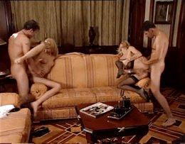Watch how Milly moans – her ass needs a good pounding